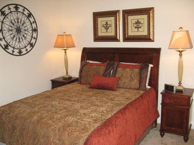 Beau View condos in Biloxi, 2 bedroom, 2 bath.  2nd bedroom